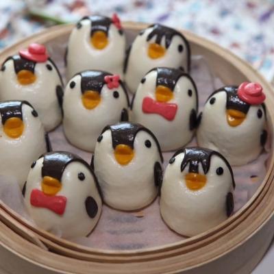 宝宝宴专用企鹅包
